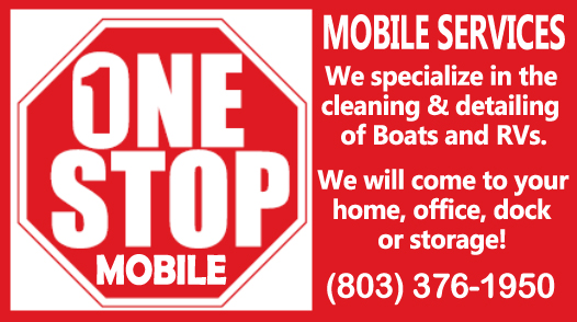 One Stop Mobile Boat and RV detailing